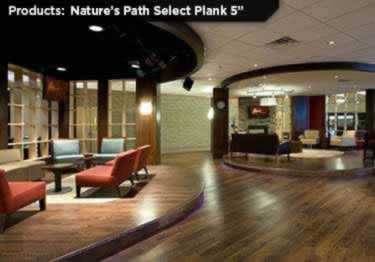 Mannington Natures Paths Select Plank| Wood Like large image 10