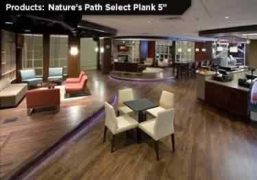 Mannington Natures Paths Select Plank| Wood Like large image 3