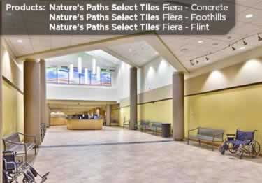Mannington Natures Paths Select Tile | Stone Concrete Metal large image 7