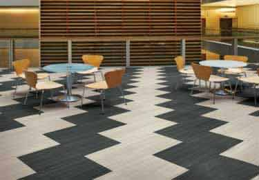 Mannington Natures Paths Tile | Stone Like