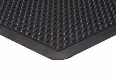 BubbleFlex Mat By Apache Mills