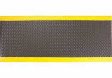 Diamond Deluxe Soft Foot Dry Anti-Fatigue Mat By Apache Mills large image 2