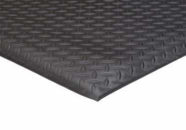 Diamond Deluxe Soft Foot Dry Anti-Fatigue Mat By Apache Mills large image 6