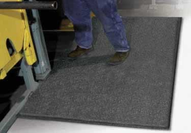 ErgoFlex Dry Anti-Fatigue Mat By Apache Mills large image 6