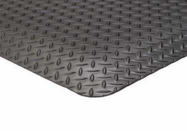 Diamond Foot Dry Anti-Fatigue Mats By Apache Mills large image 1