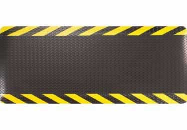 Diamond Foot Dry Anti-Fatigue Mats By Apache Mills large image 3