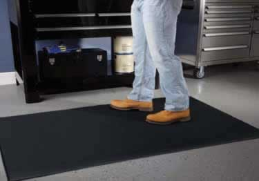 Soft Foot Dry Anti-Fatigue Mat By Apache Mills large image 3