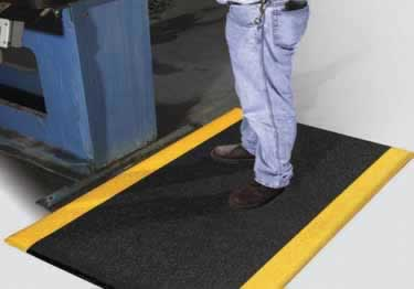 Safety Soft Foot Dry Anti-Fatigue Mat By Apache Mills large image 7
