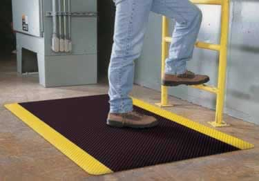 Supreme Slip Tech Anti-Fatigue Dry Mat By Apache Mills large image 2