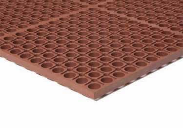 TruTread Wet Anti-Fatigue Mat By Apache Mills large image 2