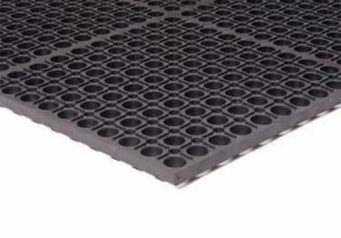 TruTread Wet Anti-Fatigue Mat By Apache Mills large image 3
