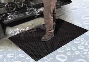 TruTread Wet Anti-Fatigue Mat By Apache Mills large image 6