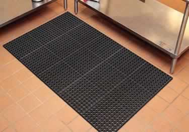 TruTread Wet Anti-Fatigue Mat By Apache Mills large image 8