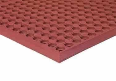 WorkStep Wet Anti-Fatigue Mat By Apache Mills large image 5