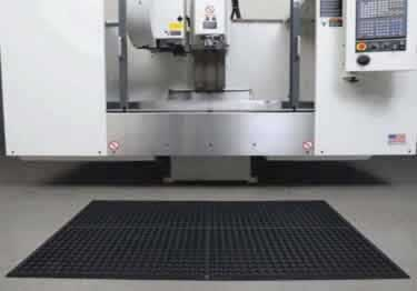 WorkStep Wet Anti-Fatigue Mat By Apache Mills large image 6