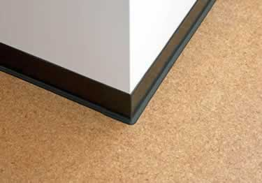 Flexco Vinyl Wall Base large image 6