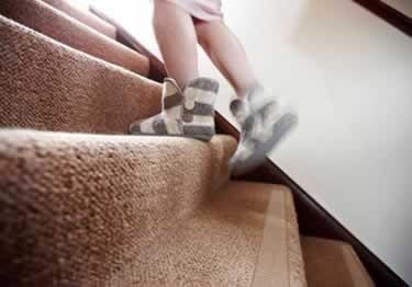 Carpet Stair No Slip Nosing  large image 4