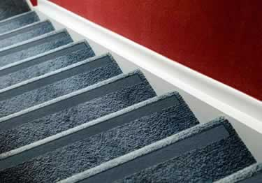 Carpet Stair No Slip Nosing  large image 5