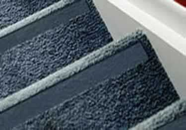 Carpet Stair No Slip Nosing large image 9