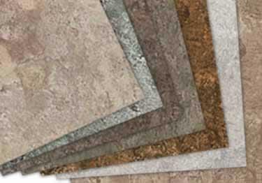 Metroflor® Burlington Tile Plus