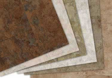 Luxury Vinyl Tiles & Planks