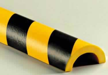 Edge Guard | Black and Yellow large image 1