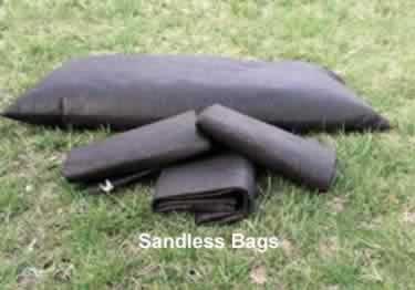 Sandless SandBags large image 6