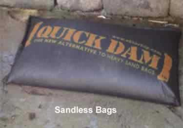 Sandless SandBags large image 7