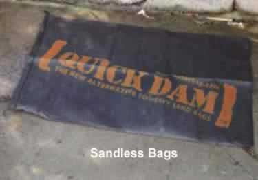 Sandless SandBags large image 8