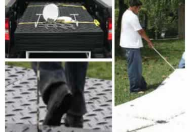 AlturnaMATS® Ground Protection Mats large image 13