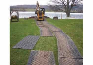 AlturnaMATS® Ground Protection Mats large image 2