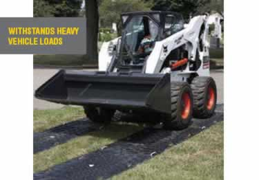 AlturnaMATS® Ground Protection Mats large image 3