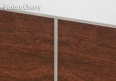 InPro® Faux Wood PVC Wall Panels, Strips, and Rolls large image 4