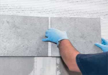 Tile and Flooring Adhesives