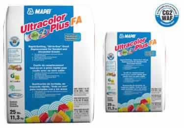 Mapei® Ultracolor Plus FA™ Rapid-Setting Grout large image 6