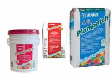 Mapei® Planipatch® Cement Based Patching Compound large image 6