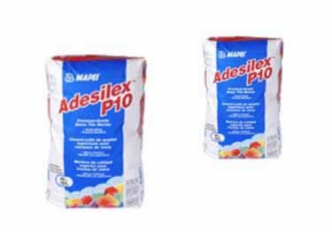 Mapei® Adesilex P10 Glass Tile Mortar with Polymer large image 6