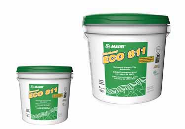 MAPEI® Ultrabond ECO™ 810 Carpet Tile Adhesive large image 6