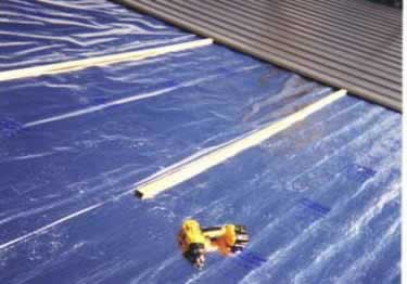 Radiant Barrier Attic Insulation | Heavy Duty large image 2