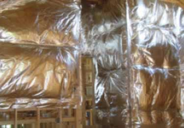 Radiant Barrier Attic Insulation | Heavy Duty large image 8