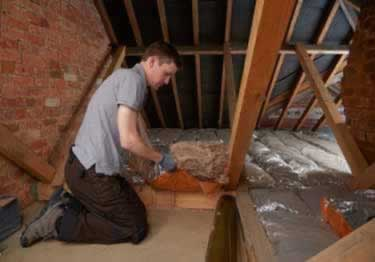 Reflective Crawl Space Insulation | Double Bubble large image 10