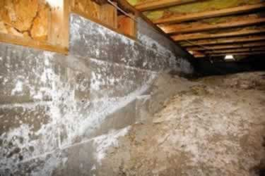 Reflective Crawl Space Insulation   Double Bubble
