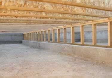 Reflective Crawl Space Insulation | Double Bubble large image 7