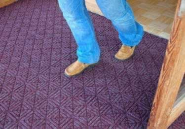 Waterhog Eco Premier Matting Tiles large image 1