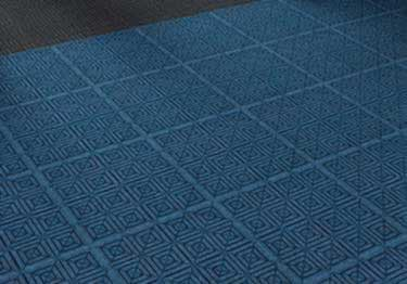 Waterhog Eco Premier Matting Tiles large image 2