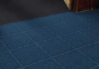Waterhog Eco Premier Matting Tiles large image 6