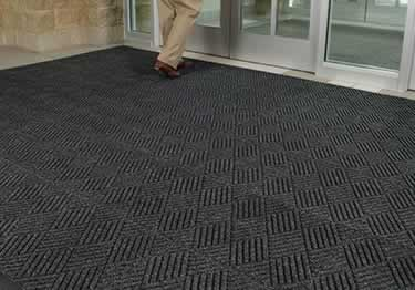 Waterhog Classic Indoor/Outdoor Matting Tiles large image 8