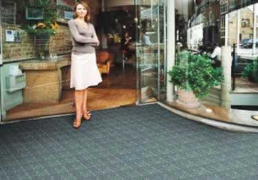 Waterhog Classic Indoor/Outdoor Matting Tiles