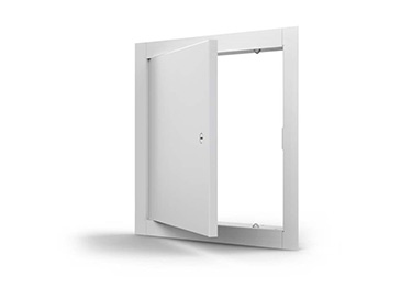 Access Doors | Metal Flush Mounted by Acudor large image 2