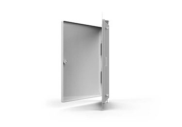 Metal Access Doors - Universal Flush Mounted by Acudor large image 10
